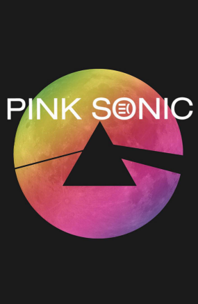 PINK SONIC SHOW